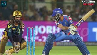 Rahane takes all the blame for defeat against Kolkata Knight Riders | RR vs KKR | IPL 2018