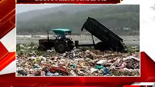 पाँवटा साहिब - मैली हो रही पवित्र यमुना नदी - tv24