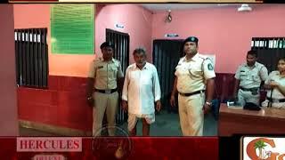 Eight minor girls torture: Girls Were Trafficked From Telangana