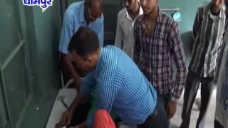 NEWS ABHI TAK DHAMPUR 15.07.16
