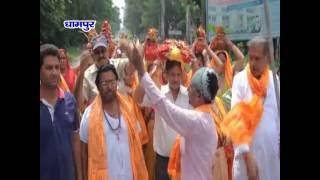 NEWS ABHI TAK DHAMPUR/NAGINA 20.07.16