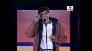Santosh Shinde - Hasyarang - Comedy Jokes - Sumeet Music