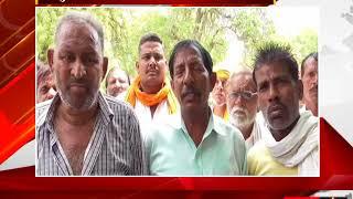 फाजिल्का - ट्रेक्टर ट्राले ने उतारा दो भाईयों को मौत के घाट - tv24