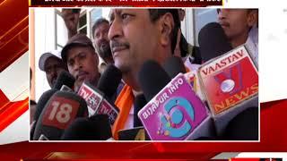कर्नाटक - भाजपा और कांग्रेस के दिग्गज नेताऔँ ने दाखिल किया नामांकर - tv24