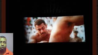 Sultan Movie Special Screening In Beijing International Film Festival In China