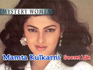 Mamta Kulkarni Biography in Hindi | She Also Had Under-World Connection