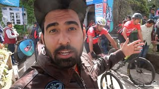My 1st Race In Shimla |  MTB HIMALAYA 2018