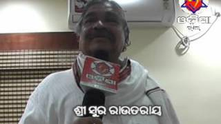Best Wishes Byte For Mr Sura rautray Ex Minister (Odisha) for STAR ODISHA NEWS Channel