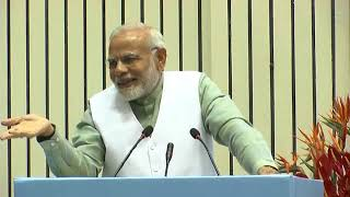 PM Modi's speech at Awards for Excellence in Public Administration and address Civil Servants