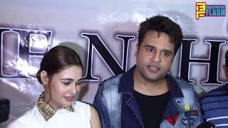 Krushna Abhishek Strong Reaction On Asifa Gang R*pe