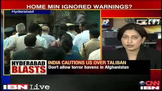 Terror is the biggest threat in India, US: Foreign Secretary Ranjan Mathai