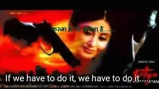 SATYAA     Hindi movie dialogues with English subtitles