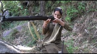 ये हैं रियासी की मर्दानी, झांसी की रानी जैसे छुड़वाती है दुश्मनों के छक्के