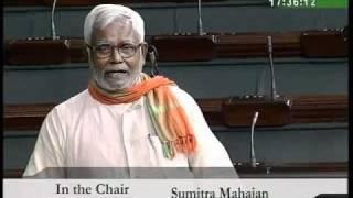 Part 2: Child Welfare Bill: Hukmdev Narayan Yadav: 13.08.2010