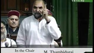 Mehngai: Shri Govind Prasad Mishra: 03.08.2010