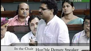 New Delhi Municipal Council:  Sh. Kirti Jha Azad: 06.08.2010