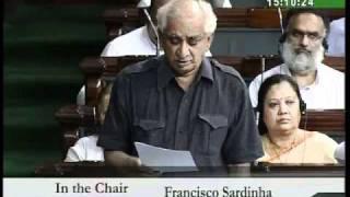 Part 1: Civil Liability for Nuclear Damage: Sh. Jaswant Singh: 25.08.2010