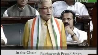 Part 3: Educational Tribunals Bill: Sh. Murli Manohar Joshi : 26.08.2010