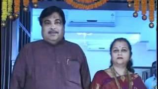 Deepawali Greetings : Shri Nitin Gadkari
