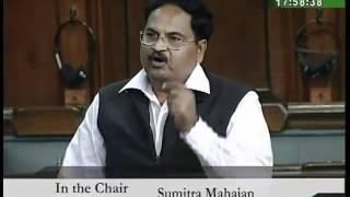 Part 1: Motion of Thanks on the President's Address: Sh. Balkrishna Khanderao Shukla: 04.03.2010