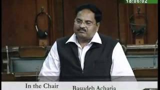 Part 2: Motion of Thanks on the President's Address: Sh. Balkrishna Khanderao Shukla: 04.03.2010