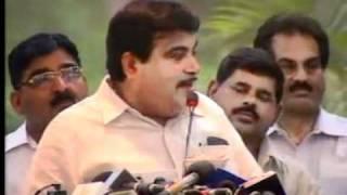 Press Conference: Sh. Nitin Gadkari