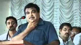 Part 4: Speech at Ratlam: Sh. Nitin Gadkari