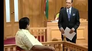 Part 2: Aap Ki Adalat: Sh. Nitin Gadkari