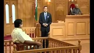 Part 7: Aap Ki Adalat: Sh. Nitin Gadkari