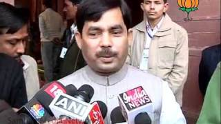Issue of JPC & Civil Aviation Charge: Sh. Syed Shahnawaz Hussain: 03.12.2010