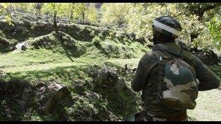 त्राल मुठभेड़ में सेना के 2 जवान शहीद, 1 आतंकी ढेर