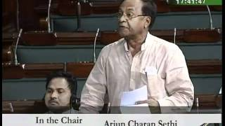 Ministry of Tribal Affairs for 2010-11: Bishnu Pada Ray: 23.04.2010