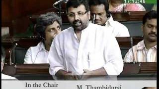 Part 2: Finance Bill, 2010: Sh. Nishikant Dubey: 28.04.2010