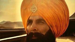Kesari Set Destroyed Due To Accidental Fire