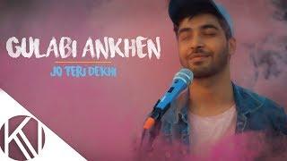 Gulabi Aankhen Jo Teri Dekhi | Mohammed Rafi | Karan Nawani | Rajesh Khanna