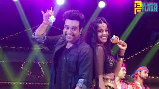 Uncut: Sharma Ji Ki Lagyi Comedy Movie - Item Song Onlocation Shoot - Krushna Abhishek, Mugdha Godse