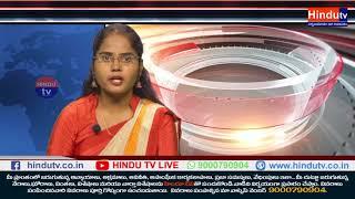 Gottimukkala Akhil Goud Trust inaugrates Akhil Goud Statue at Alwal NEWS UPDATE // HINDUTV//HYD