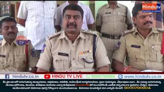 CHOWTUPPAL  PICKPOCKETS ARREST BY POLICE || HINDUTV