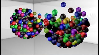 Ball Animate with Music using Sound Effector in Cinema 4D Tutorial