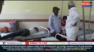 GUNTUR SC HOSTEL STUDENT DEATH  || hindutv