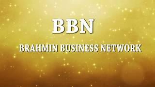 Brahmin Business Network (BBN) Part 2