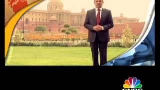 Foreign Policy Classroom, July 6th, 2013 on CNBC Awaaz- Promo 1