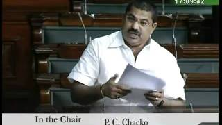 Supplementary Demand for Grant (Railways) 2009-10: Sh. A. T. Nana Patil: 15.12.2009