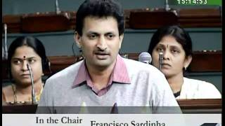 Rubber (Amendment) Bill, 2009: Sh. Anant Kumar Hegde: 24.11.2009