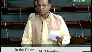 Rubber (Amendment) Bill, 2009: Sh. Bishnu Pada Ray: 24.11.2009