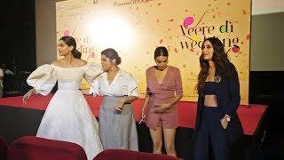 Veere Di Wedding Trailer.Veerey Di Wedding Trailer Launch Kareena Kapoor Sonam Kapoor Swara Bhaskar Shikha Talsania Video Id 341f9c987c34cc Veblr Mobile