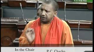 Discussion on Central Universities (Amendment) Bill, 2009: Sh. Yogi Adityanath: 01.12.2009