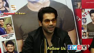 """Rajkumar Rao"" LAUNCHES Cover Page Of Stardust Magazine"