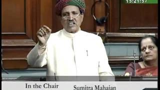 Representation of the people (Amendment) Bill, 2009: Sh. Arjun Ram Meghwal: 04.03.2009