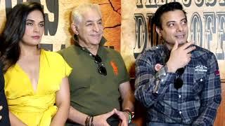 """Daas Dev"" Interview With Richa Chadda, Saurabh Shukla, Sudhir Mishra | Rahul Bhat"